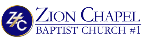 Zion Chapel Baptist Church No.1