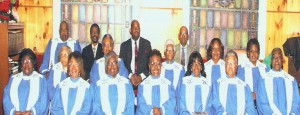 Jr Jubilee Choir