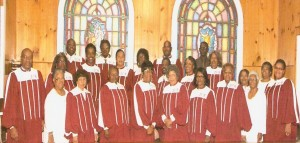 Senior Jubilee Choir