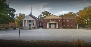 Zion Chapel Baptist Church #1